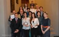 25° premio internazionale poesia Triuggio